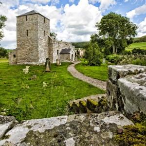 Edlingham-Church